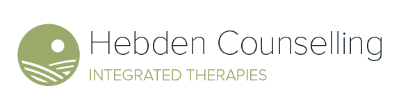 Hebden Counselling Logo