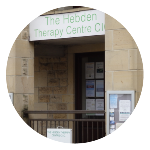 Contact Hebden Couselling