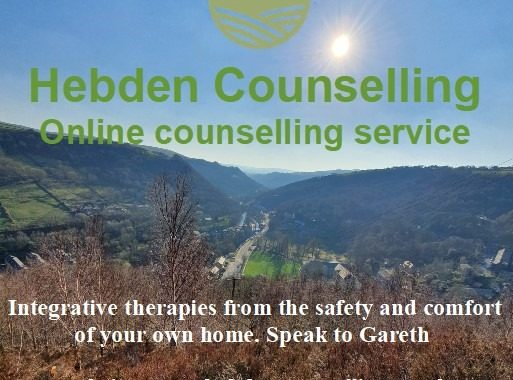 Hebden Counselling - Online Therapies